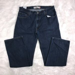 Levi's 559 Jeans - Relaxed Straight Sz 36x34